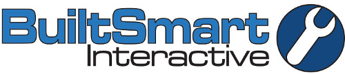BuiltSmart Interactive logo